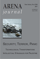 Journal 47-48 cover
