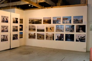 Arena Project Space exhibition